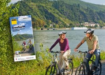 """""""GrenzTouren"""" vorgestellt – Rheinland-Pfalz und Hessen grenzüberschreitend entdecken"""