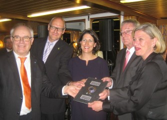 Touristikpreis für Projekt GesundLand Vulkaneifel