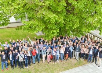 Digitalisierung, Tourismusstrategie, Instawalks uvm – Themen, des 4. Barcamps Tourismusnetzwerk am 27./28.04.2017