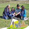 ADAC Action Quiz: Gemeinsames Projekt zwischen ADAC Mittelrhein und Nationalpark Hunsrück-Hochwald