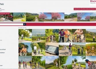Neue Mediendatenbank der Rheinland-Pfalz Tourismus GmbH ist am Start