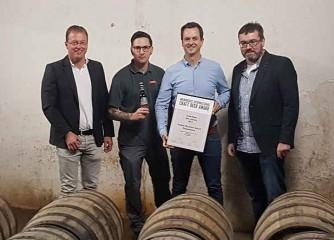 Deutschlands bestes Craft Beer kommt aus Mendig in der Eifel