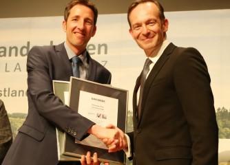 Rheinland-Pfalz Tourismus GmbH zweifach ausgezeichnet