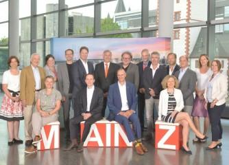 Tourismusfonds Mainz: Vereinsgründung offiziell erfolgt