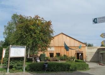 Pächter für die Restauration im Besucherzentrum Geierlay in Mörsdorf gesucht