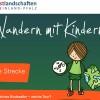 Neue Infografiken zum Wandern und zur Rheinland-Pfalz App