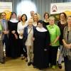 Hildegard von Bingen Pilgerwanderweg offiziell eröffnet