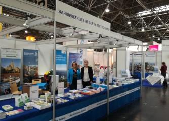 Rheinland-Pfalz präsentiert sich auf der RehaCare in Düsseldorf