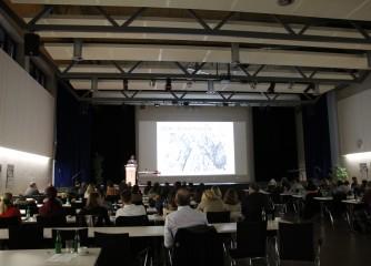 120 Teilnehmer bei der Fachtagung Tourismus 4.0 am Umwelt-Campus Birkenfeld