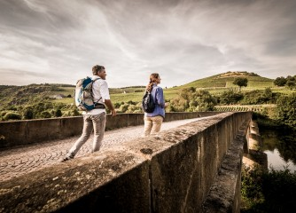 Lehrgang für Pilgerwanderführer auf dem Hildegard von Bingen Pilgerwanderweg