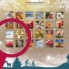 Rückblick: Adventskalender-Gewinnspiel 2017