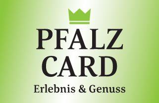 Pfalzcard Logo
