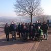 Treffen der AG Barrierefreier Tourismus im Ferienpark Landal Warsberg in Saarburg