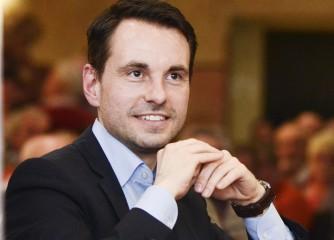 Neuer Aufsichtsratsvorsitzender für die Romantischer Rhein Tourismus GmbH