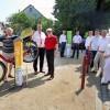Einweihung der ersten Radservice-Station für Rheinhessen