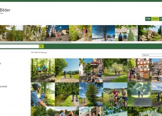 Neue Bilddatenbank des Westerwald Touristik-Service ist am Start