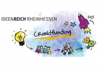 IdeenReich Rheinhessen sucht kreative Querdenker und Macher