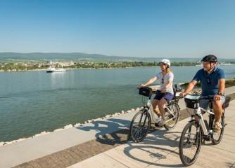 Radtourismus in Rheinhessen wird neu aufgestellt