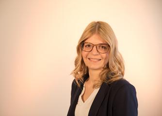 Herzlich willkommen, Vanessa Kallmayer!
