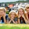 Neue Jugendherbergen und Hochsommer bescheren ein dickes Übernachtungsplus