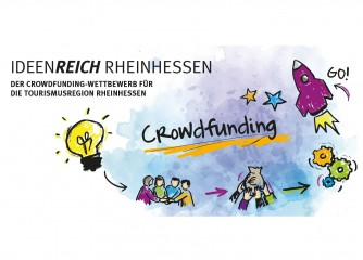 IdeenReich Rheinhessen: Die Produktwerkstatt am 30. Oktober stellt die Projekte auf den Prüfstand