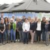 Erstmals in der Eifel: Tourismusdelegation aus dem Allgäu unterwegs auf den Vulkaneifel-Muße-Pfaden