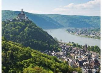 Romantic Cities – gemeinsam stark im In- und Ausland