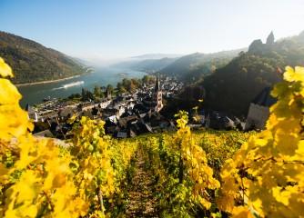 Welterbe-Zweckverband gewinnt Bundesförderung für Kunstprojekte zur Rheinromantik