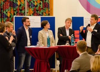 9. Rheinhessen-Konferenz: Wein, Tourismus & Kultur – ein erfolgreicher rheinhessischer Dreiklang