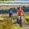 Radreiseanalyse startet: ADFC sucht Deutschlands Radreise-Hotspots