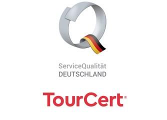 ServiceQualität Deutschland integriert Nachhaltigkeit: TourCert Check wird ein Werkzeug bei Q-Zertifizierung
