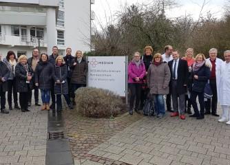 Pressereise der Sektion Heilbäder und Kurorte führte nach Bernkastel-Kues