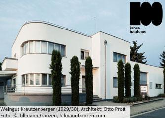 100 Jahre Bauhaus in Rheinland-Pfalz