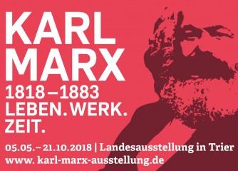 Karl-Marx-Landesausstellung: Ein voller Erfolg für die Region
