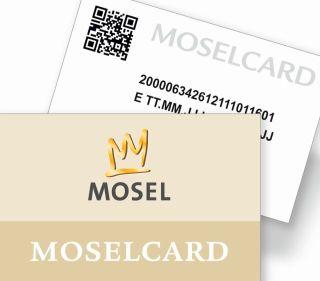 Die MoselCard