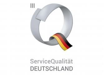 Hotel Schloss Montabaur durchläuft als bundesweit erster Betrieb das neue SQD Stufe III Verfahren