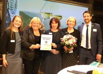 Rheinland-Pfalz Tourismus GmbH ist bestes Verkehrsbüro Deutschlands