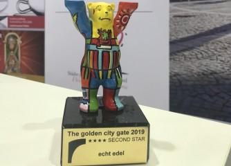 EdelSteinLand-Magazin wurde bei der ITB ausgezeichnet