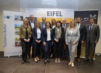 15. Bitburger Tourismusforum zum Thema Qualitätsmanagement und Servicequalität