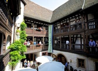 Weintage der Südlichen Weinstrasse – Fachbesuchertag am 24. Juni