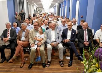 70-jähriges Jubiläum der Jugendherbergen in Rheinland-Pfalz und im Saarland