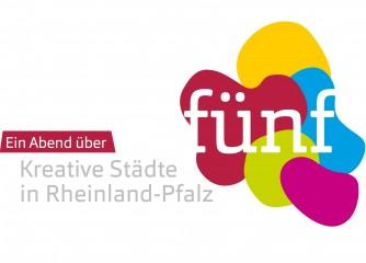 Ein Abend über Kreative Städte in Rheinland-Pfalz am 22.08. in Mainz