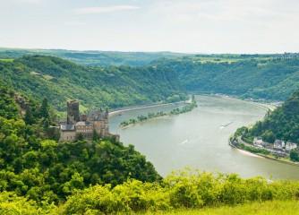 Stellenausschreibung Geschäftsführung (m/w/d) bei der Romantischer Rhein Tourismus GmbH