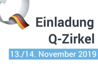 """""""Durch Empathie zum Servicestar"""" – Einladung zum 6. Q-Zirkel Rheinland-Pfalz"""