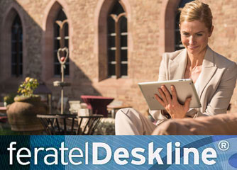 Save the Date – digitaler Deskline® 3.0-Infotag 2020