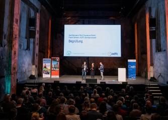 Das war der erste Nationale Radtourismus-Kongress in Duisburg