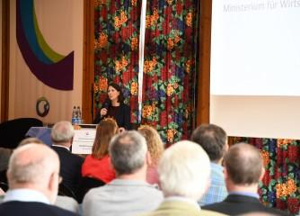 10.Rheinhessen-Konferenz: Weinerlebnisregion Rheinhessen – Stärken, Potentiale, Herausforderungen