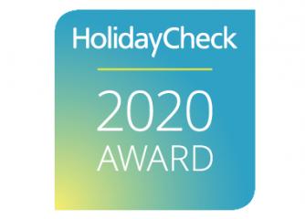 Rheinland-Pfälzische Hotels mit dem HolidayCheck Award 2020 ausgezeichnet