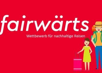 ServiceQualität Deutschland als Partnerorganisation für den fairwärts-Wettbewerb