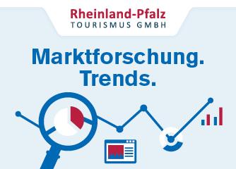 Statistik 2019: Auslandsnachfrage bleibt stabil, Städtetourismus als Wachstumstreiber
